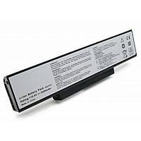 Акумулятор до ноутбука Asus K72 (A32-K72) 10.8V 5200mAh EXTRADIGITAL (BNA3969)