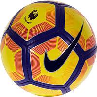 Детский футбольный мяч NIKE TEAM Skills Premier League mini (размер 1)