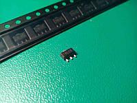 Микросхема, стабилизатор регулятор напряжения L78L05 (78L05), SOT89