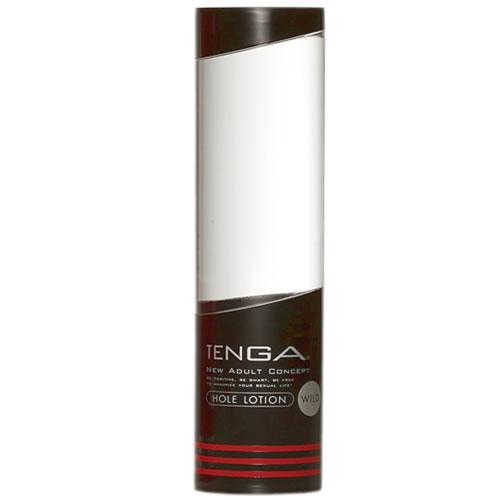 Лубрикант Tenga Hole Lotion WILD (170 мл)