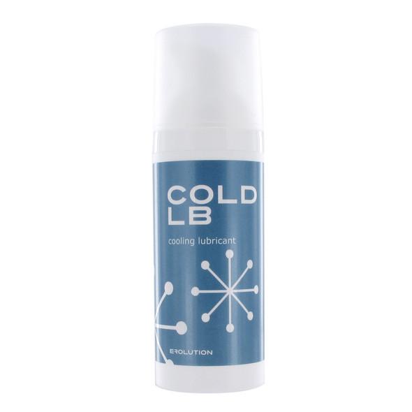 Лубрикант Erolution Cold LB (50 мл)