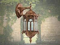 Светильник  садово-парковый DJ018-S-W1