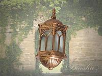 Настенный садово-парковый светильник DJ018-M-WB