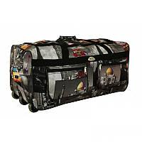 Дорожная сумка на колесах RGL A1 88 л City