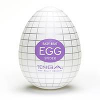 Мастурбатор Tenga Egg Spider (Паук), фото 1