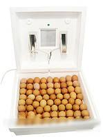 Инкубатор бытовой ламповый Рябушка-2 70 яиц (повышенной прочности)