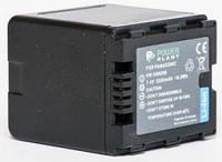 Аккумулятор PowerPlant Panasonic VW-VBN260 DV00DV1296