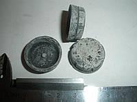 Манжета главного цилиндра сцепления УАЗ 2206, 3303, 3741, 3962 (469-1602554, Д=22 мм, пр-во СЗРТ)