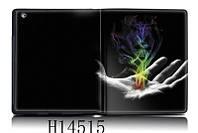 """Чехол для iPad2/3/4 гламур HQ-Tech 14515 """"Рука"""""""