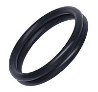 Эрекционное кольцо Rocks Off Rudy-Rings Black, фото 1