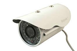 Камера видеонаблюдения Спартак 278, 4мм