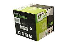 Камера видеонаблюдения Digital Camera 349, 3,6 мм, фото 3