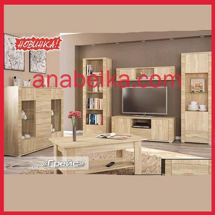 Модульная система  Гресс (Мебель Сервис), фото 2