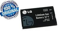Аккумулятор батарея для LG 430A - KP105 KP110 GM200 GS101 A190 T370 T500 T510 оригинал