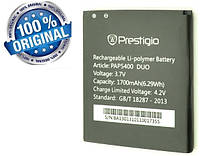 Аккумулятор батарея для Prestigio MultiPhone PAP 5400 оригинальный