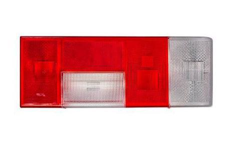Стекло фонаря ВАЗ 2108-21099 левый белый указатель