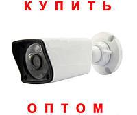 Камера видеонаблюдения iP наружная 134SIP