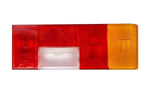 Стекло фонаря ВАЗ 2108-21099 правое