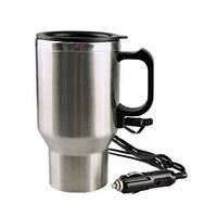 Термокружка с подогревом Heated Travel Mug