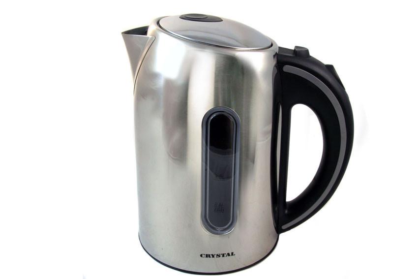 Дисковый электрический чайник Crystal CR1716