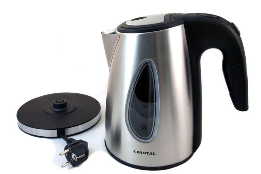 Дисковый электрический чайник Crystal CR1713