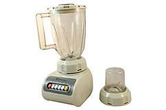Блендер с кофемолкой, 4 скорости ( Domotec DT999 /SAYONA SZJ-999 )