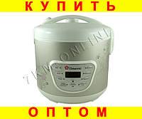 Купить оптом Мультиварка Domotec DT517 5л 9 программ