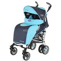 Детская   коляска Quatro Fifi(голубая)