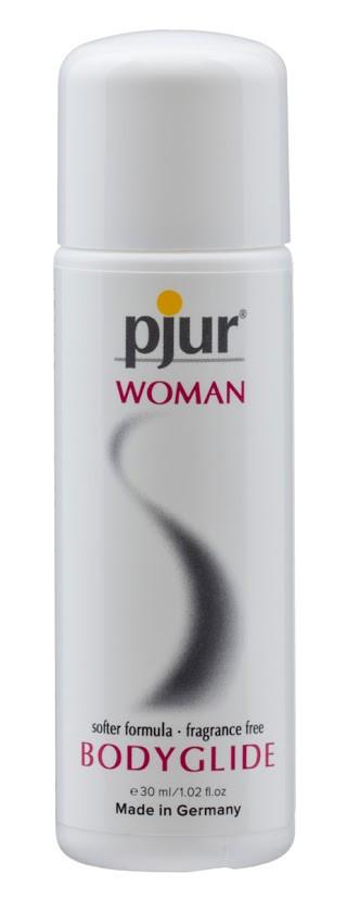 Лубрикант на силиконовой основе pjur Woman 30 мл