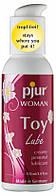 Лубрикант на водной основе pjur Woman Toy Lube 100 мл