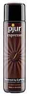 Стимулирующий лубрикант с кофеином pjur Espresso 100 мл