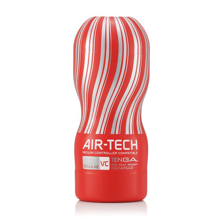 Мастурбатор Tenga Air-Tech VC Regular