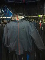 Мужская трикотажная толстовка Nike, кофта Найк