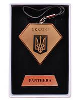 USB Зажигалка Pantera Украина