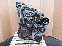 Двигатель комплект с навесным 1.9DCI rn F9Q 760 74 кВт Renault Trafic, Opel Vivaro 2000-2014