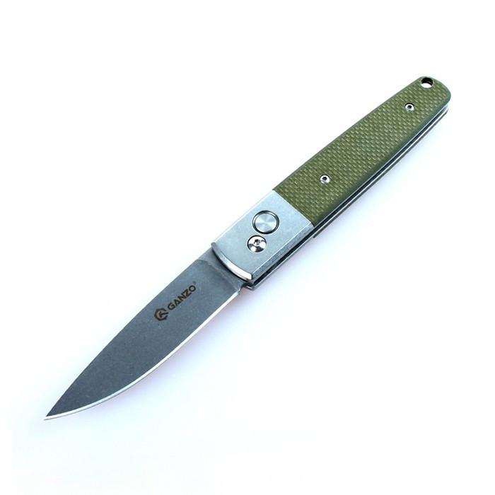 Нож Ganzo G7212 GR