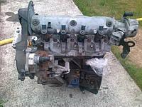Двигатель 1.9DCI rn F9Q 762 60 кВт Renault Trafic, Opel Vivaro 2000-2014