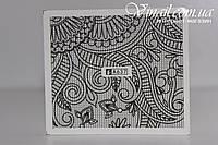 Слайдер-дизайн №637  (водные наклейки)