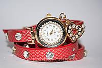 Женские наручные часы с длинным ремешком, модные дизайнерские часы наручные на длинном ремешке 2018