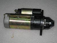 Стартер QDJ1308J 3kW 11зубов редукторный минитрактор Донг Фенг 240-244 ХТ220-224 Фотон 244 Джинма 244-264