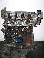 Двигатель 1.9DCI rn F9Q 812 88 кВт Renault Trafic 2000-2014