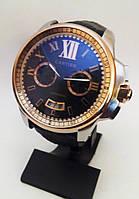 Мужские часы Cartier, часы мужские механические