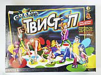 Развивающая и увлекательная игра Твистер Твистеп