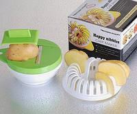Набор для приготовления чипсов в микроволновой печи, фото 1