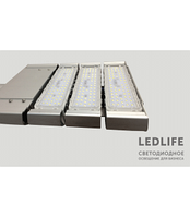 Модульный led-светильник Ledlife KITE 180W 23400Lm 3 модуля, фото 1