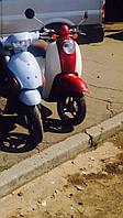 Мотороллер скутер мопед Honda SCOOPY