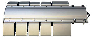 Модульный led-светильник Ledlife KITE 240W 31200Lm 4 модуля