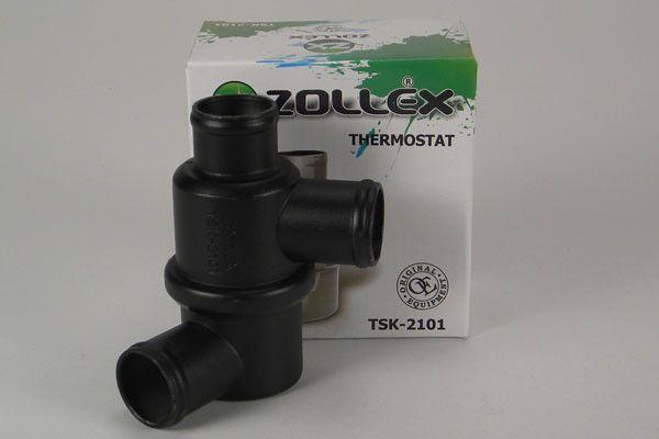 Термостат  ВАЗ 2101, 2102, 2103, 2104, 2105, 2106, 2107 Zollex
