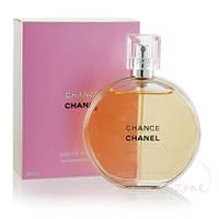 Женская туалетная вода Chanel Chance, духи Шанель Шанс