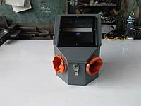 Пескоструйная камера